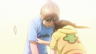 Chihayafuru Episode 21 Screenshot 4
