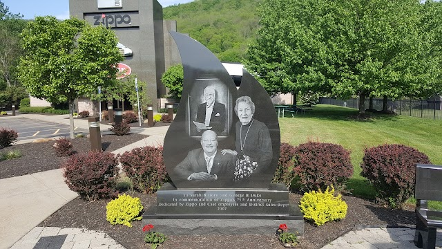Bradford Pennsylvania