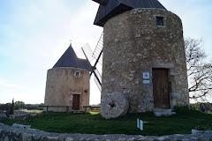La 22 ème fête des Moulins de REGUSSE dans CULTURE