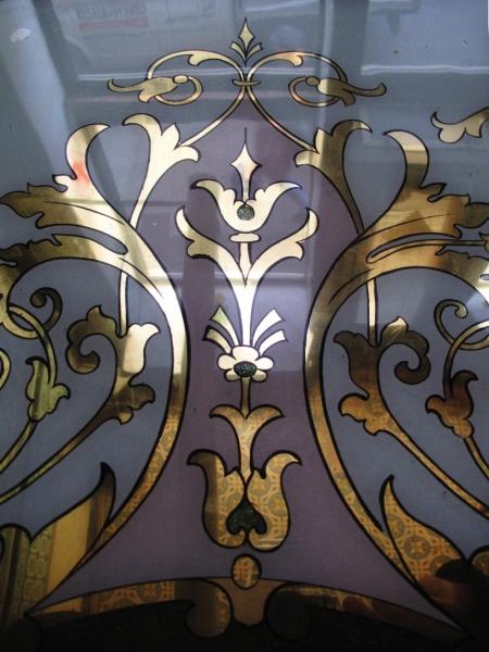 *改造中古世紀德國肉鋪的咖啡酒吧:Michael Grzesiak 保有原始彩繪磁磚! 3