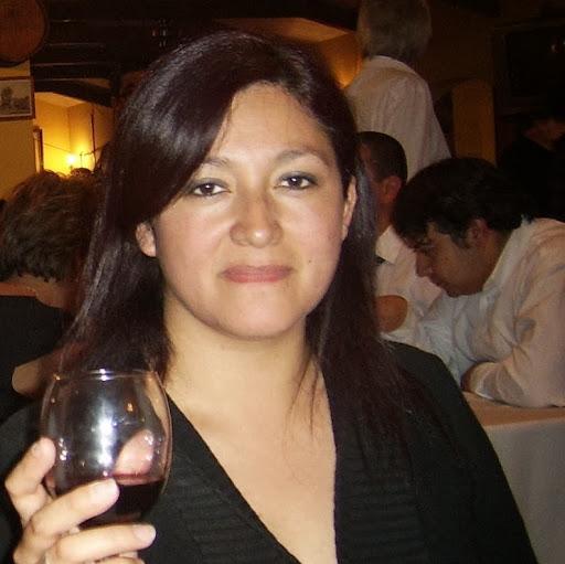 Jacqueline Vasquez