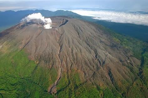 Volcán de Santa Ana o Ilamatepeq