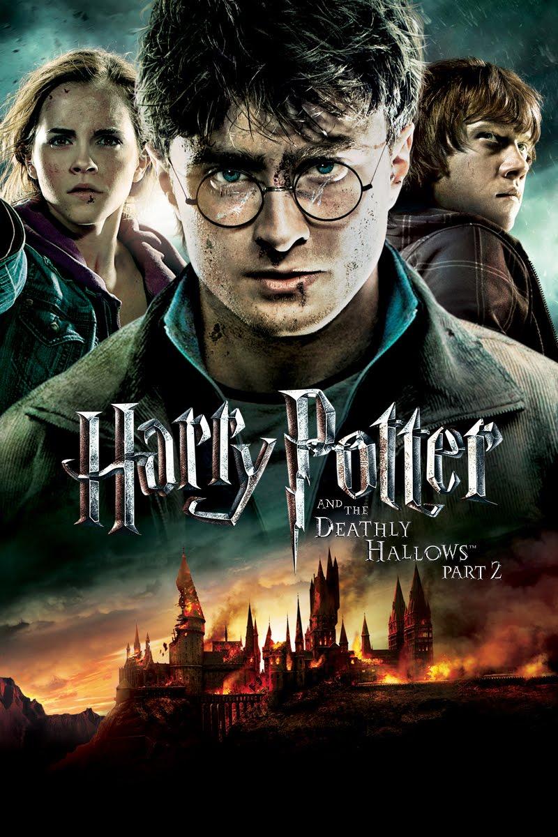 Harry Potter và Bảo Bối Tử Thần (Phần 2) - Harry Potter 7: Harry Potter and the Deathly Hallows (Part 2)