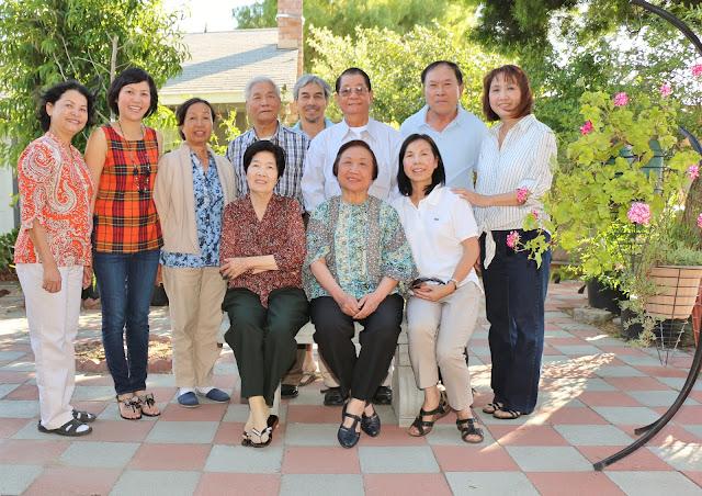 KM San Jose đón tiếp thầy Quảng & cô Sơn h3
