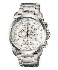 Casio Edifice Chronograph : ef-535sp
