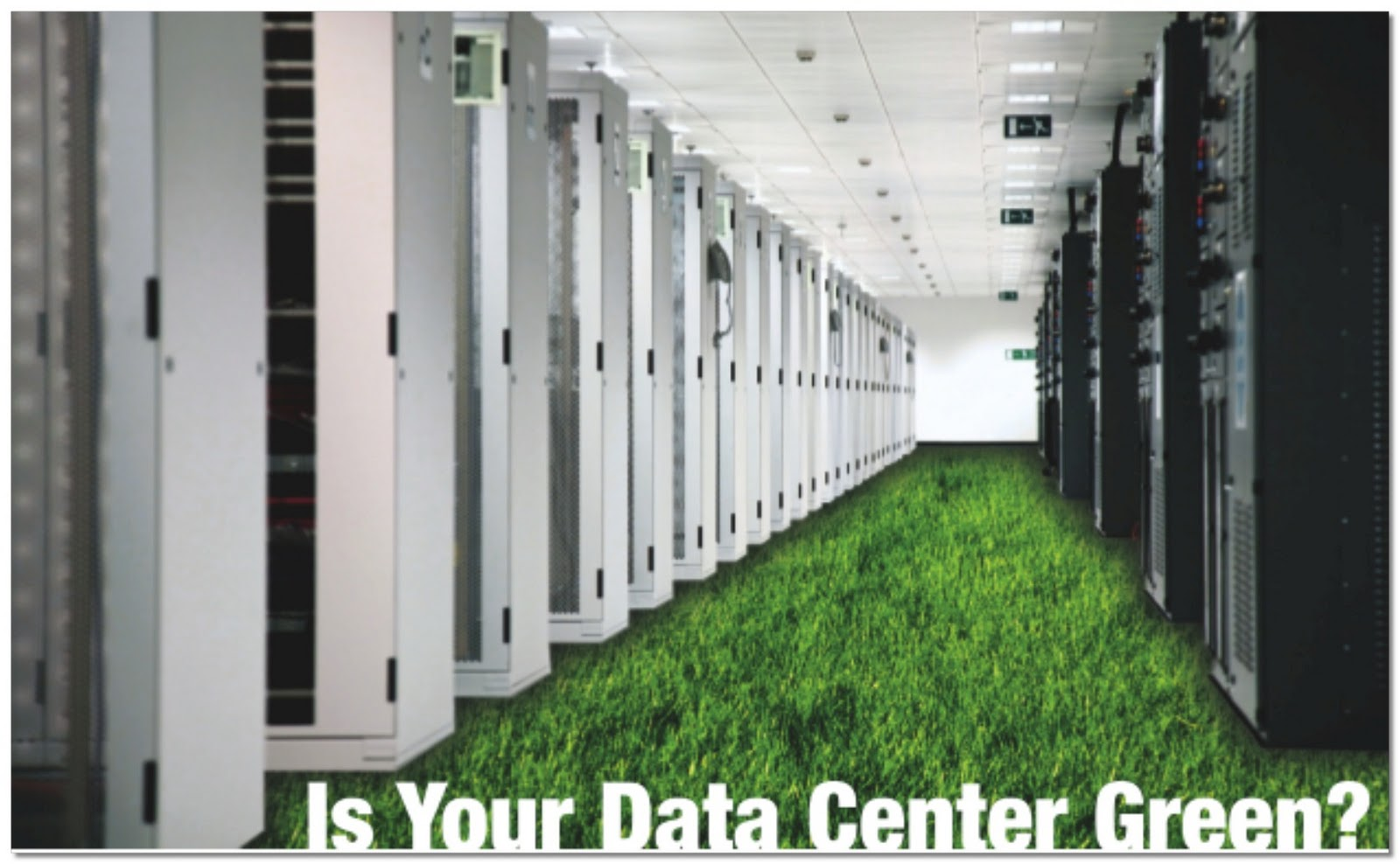 green data center with virtualization and Learn how to achieve green data centers with virtualization and the future of cloud computing for solution providers in this interview with toby velte.