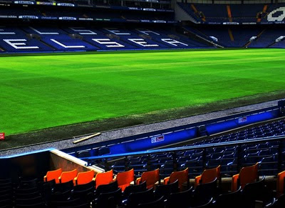 Stadium Stamford Bridge Chelsea FC