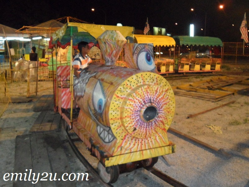 Asia Fair Fun Fair Ipoh
