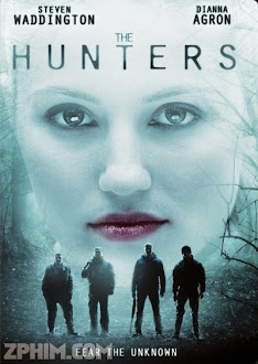 Thợ Săn - The Hunters (2011) Poster