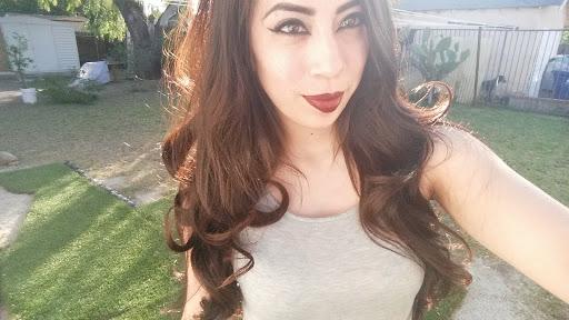 Erica Frias