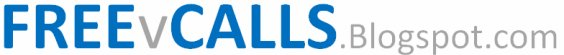 Freevcalls logo