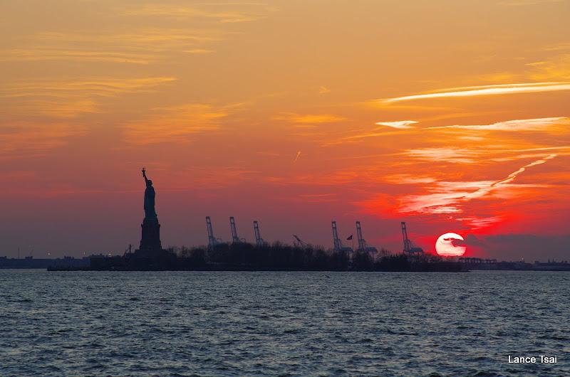 2012-01-07 曼哈頓下城隨拍