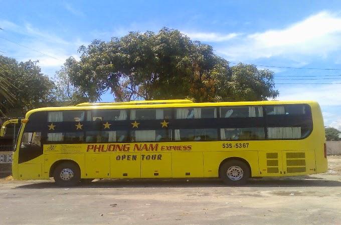 open-bus