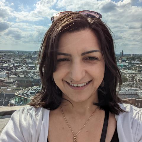 Anna Minasyan