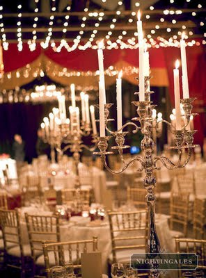 Your Wedding Support: GET THE LOOK - Oscar Themed Wedding