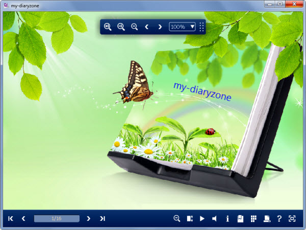 3d Pageflip For Powerpoint Portable Full Version