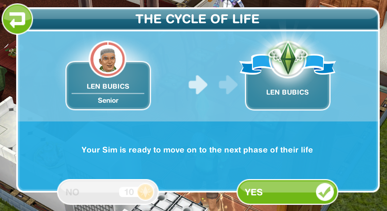 sims freeplay dating neighbor How do i make my sims get married in the sims freeplay for your sims to get married, you must be at least level 10 then progress through the goals until you reach the get engaged goal.