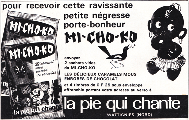 Publicité vintage : Quelques mois séparent ces deux publicités. - Pour vous Madame, pour vous Monsieur, des publicités, illustrations et rédactionnels choisis avec amour dans des publications des années 50, 60 et 70. Popcards Factory vous offre des divertissements de qualité. Vous pouvez également nous retrouver sur www.popcards.fr et www.filmfix.fr   - For you Madame, for you Sir, advertising, illustrations and editorials lovingly selected in publications from the fourties, the sixties and the seventies. Popcards Factory offers quality entertainment. You may also find us on www.popcards.fr and www.filmfix.fr