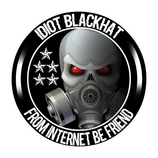 Idiot BlackHat