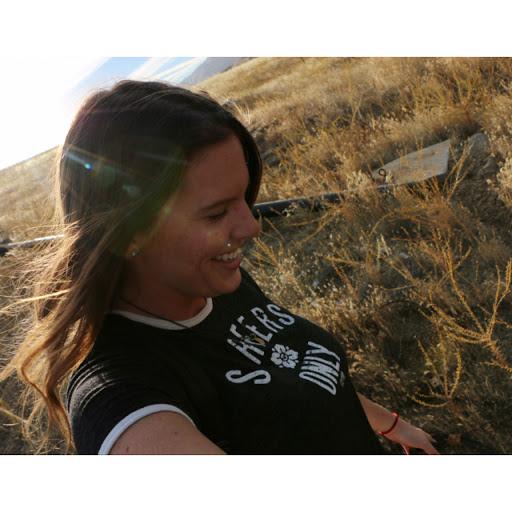 Brooke Hitchcock Photo 6
