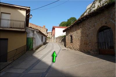 Calle Herrerias