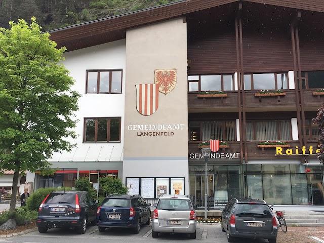 Gemeindeamt Längenfeld