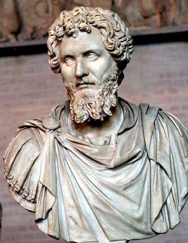 Император Септимий