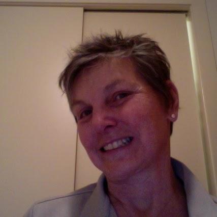 Elaine English
