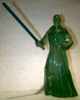 Spirit of Obi-Wan from 1997 mail-in figurine