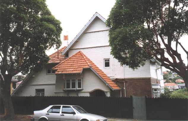 House 17 Calypso Avenue Mosman