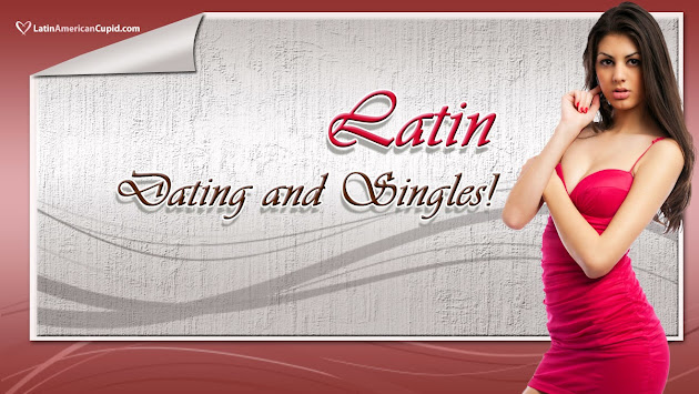 latinamericancupid search