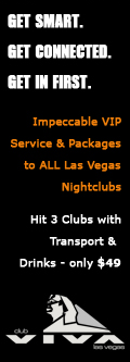 Impeccable Vip Service & Packages to ALL Las Vegas Nightclubs