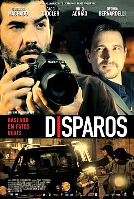 Filme Poster Disparos DVDRip XviD & RMVB Nacional