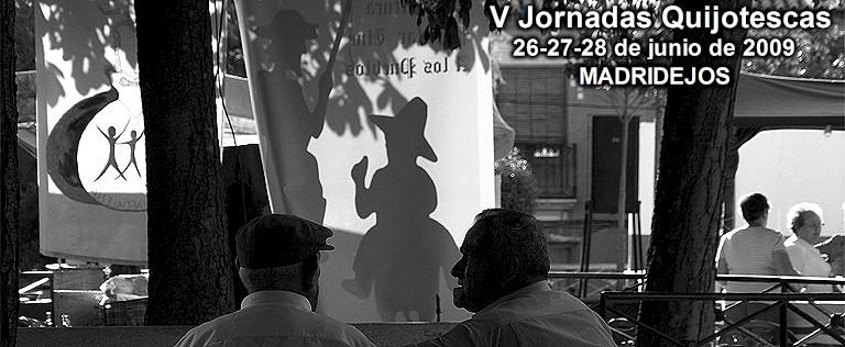 JORNADAS QUIJOTESCAS