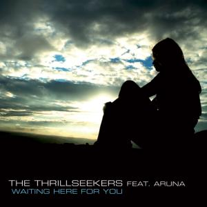 The Thrillseekers - Waiting Here For You (Night Music Vocal Edit)