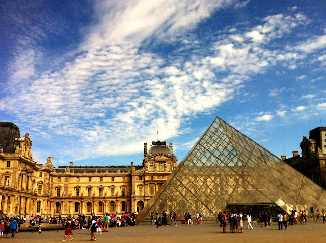 free entry paris museums first sunday month