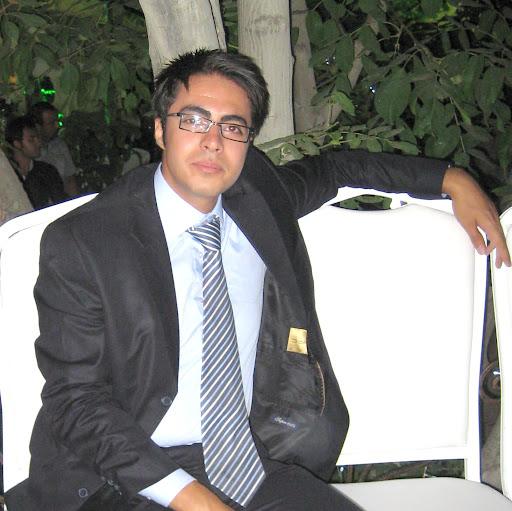 Mohammad Kheradmand Photo 11