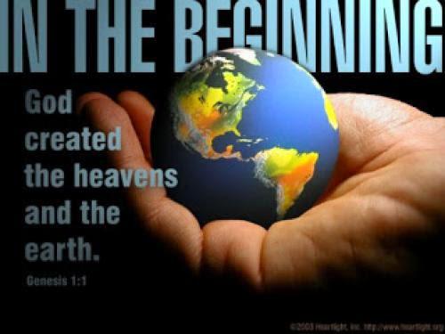 Book Overview Genesis