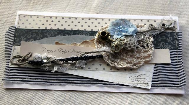 scrap-scrap.ru: необычный подарок на День Рождения