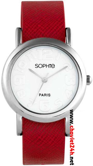Đồng hồ Sophie Paris Lyndsey – WPU277