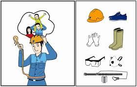Các kiến thức cơ bản về bảo hộ lao động
