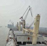 Bulk  Carrier  57000 DWT   Class BV