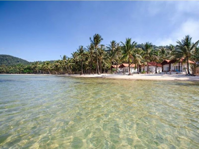 Peppercorn Beach Resort Phú Quốc cần tuyển gấp