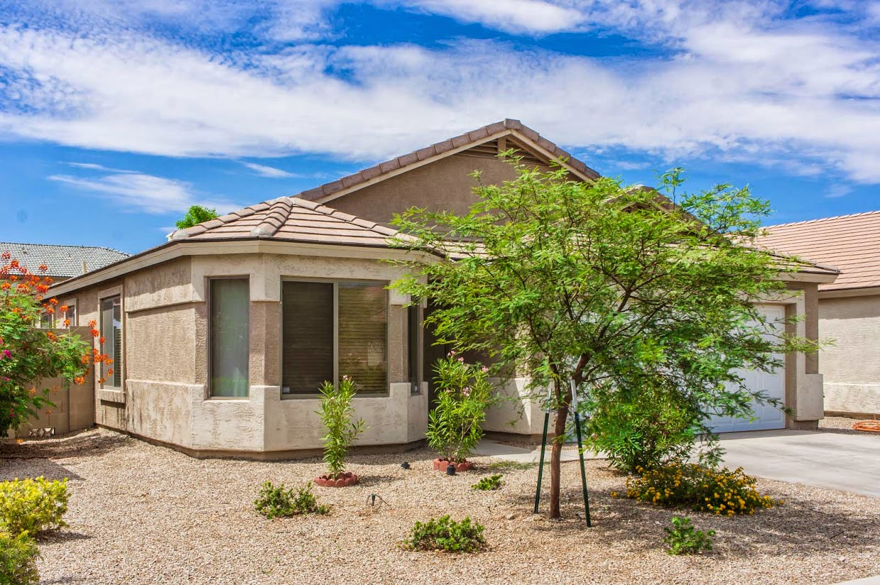 Homes for sale in Maricopa AZ: 45763 W DIRK ST