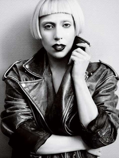 Mario Testino, Lady Gaga