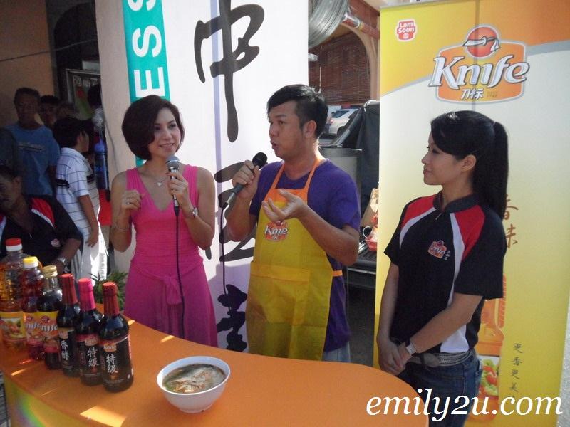 Angela Chan Mei Ngor Ipoh