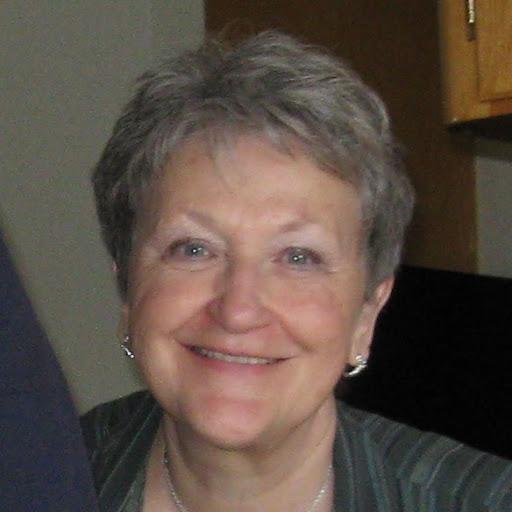 Pat Schroeder