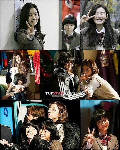 Xem Phim Hội Nữ Thám Tử Trường Seonam - Seonam Girls High School Investigators (2014) Vietsub