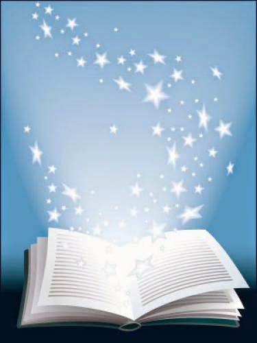 Book Spells
