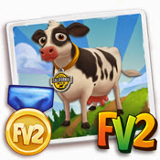 farmville 2 cheats for Prized Real CA milk Cow